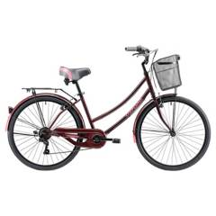 OXFORD - Bicicleta Mujer M Cyclotour