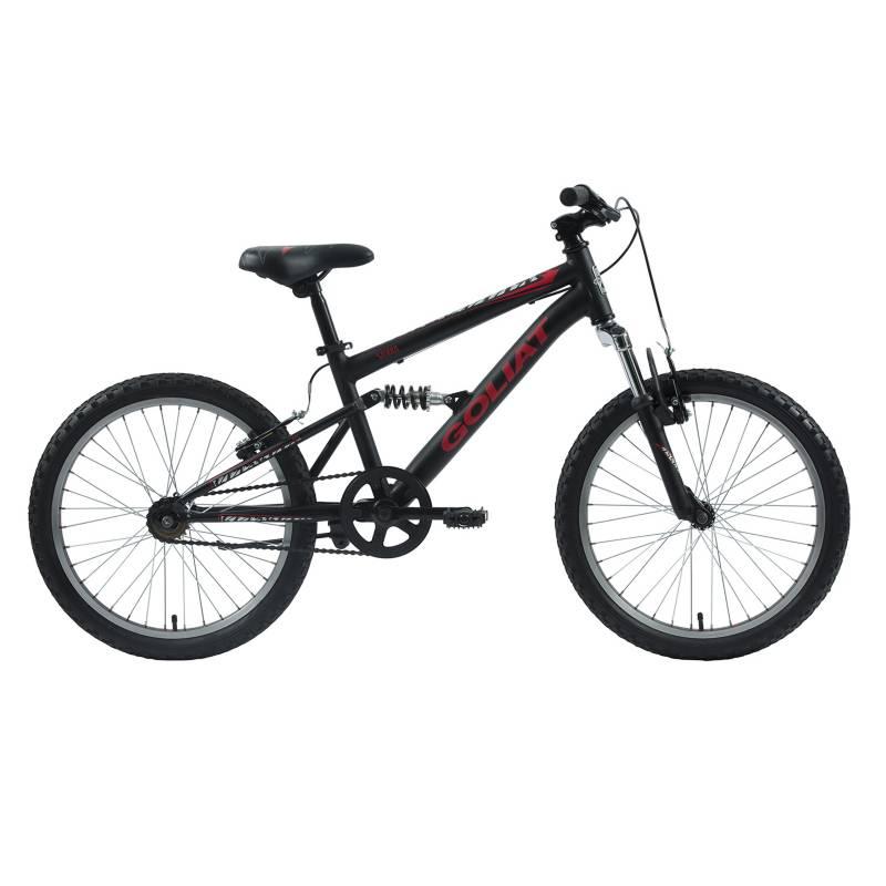 GOLIAT - Bicicleta Hombre Sierra