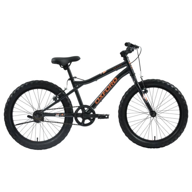 OXFORD - Bicicleta Hombre Drako