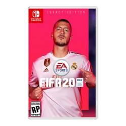 3RAS PARTES - Videojuego FIFA 20