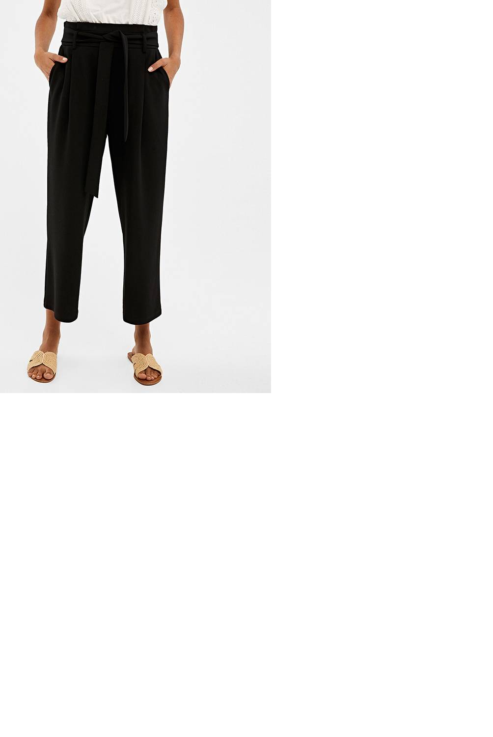 SPRINGFIELD - Jean Cropped Mujer