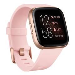 FITBIT - Smartwatch Versa 2 Light Pink