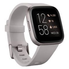 FITBIT - Smartwatch Versa 2 Grey/Stone