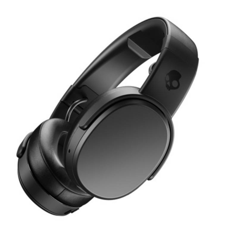 SKULLCANDY - Skullcandy Audífono Over Ear Crusher 3.0 Bt Black/Coral/Black