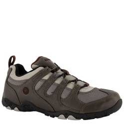 HI TEC - Zapatillas Outdoor Quadra