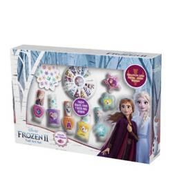 FROZEN - Set Manicure Frozen II