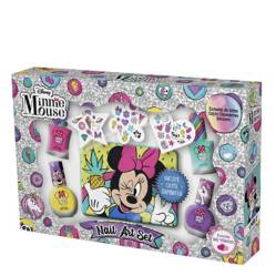 MINNIE - Set Manicure Minnie
