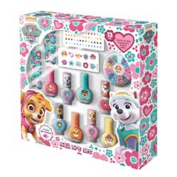 PAW PATROL - Set Pedicure Skye