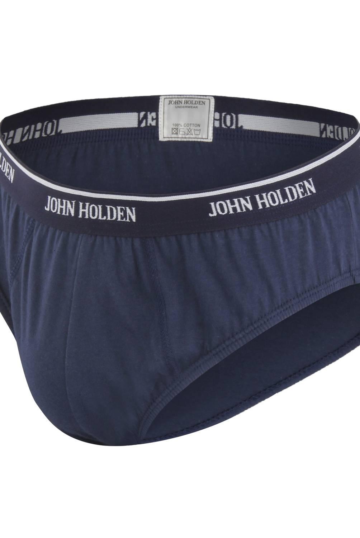 John Holden - Calzoncillo Hombre de Algodón