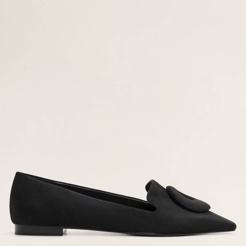MANGO - Zapatos Manuela