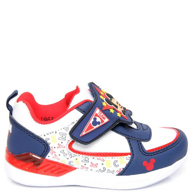 DISNEY - Zapatillas Mickey