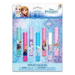 TOWNLEYGIRL - Pack X7 Brillo Labial Frozen