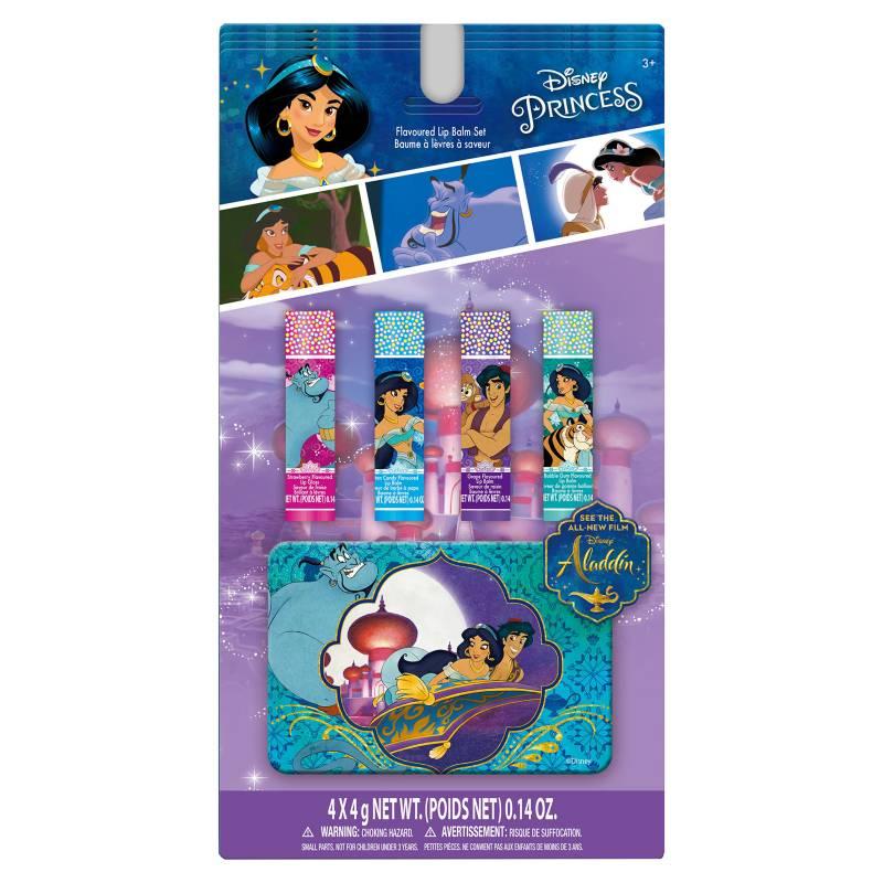TOWNLEYGIRL - 4-Pack Bálsamo Labial Aladdin