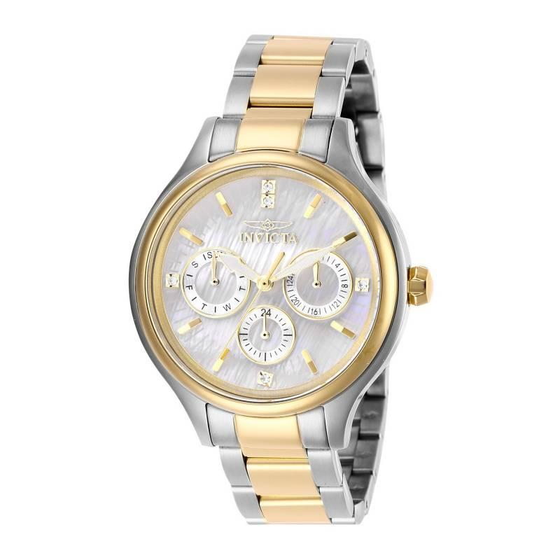INVICTA - Reloj 28655 Invicta Acero