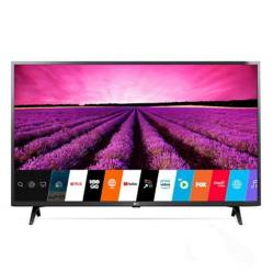 "LG - Televisor LED 43"" UHD SMART TV AI 43UM7100"