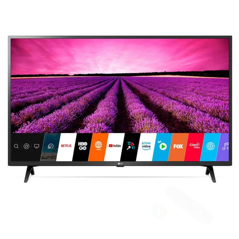 "LG - Televisor LED 65"" UHD SMART TV AI 65UM7100"