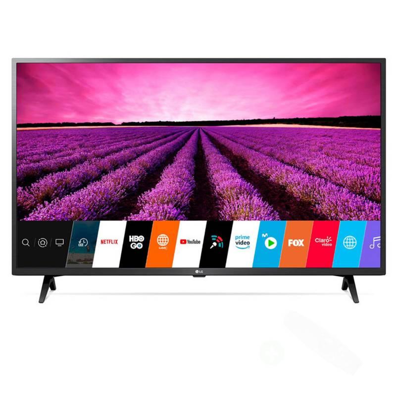 "LG - Televisor LED 75"" UHD SMART TV AI 75UM7100"