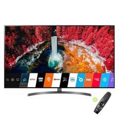 "LG - Televisor OLED 55"" SMART TV AI OLED55B9"
