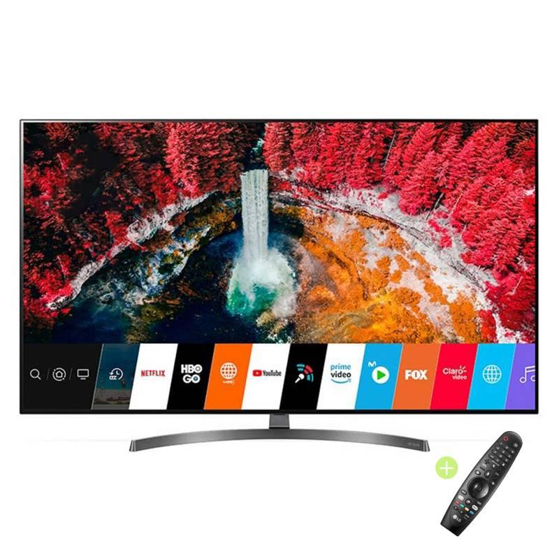 "LG - Televisor 55"" OLED 4K Ultra HD Smart TV OLED55B9PSB"