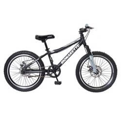 MONARETTE - Bicicleta Trax Aro 20