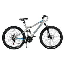 Bicicleta Canyon Aro 27.5