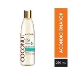 Kativa Coconut Conditioner   25