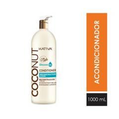 KATIVA - Kativa Coconut Conditioner   10