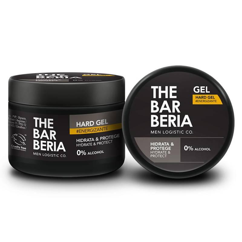 The Barberia - Gel