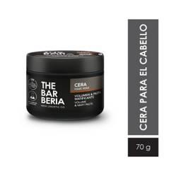 The Barberia - Cera hair wax