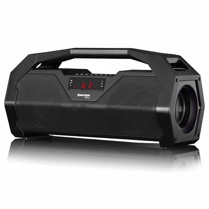 MAXTRON - Parlante con Bateria Maxtron Marconi Mx200Bt