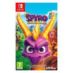3RAS PARTES - Spyro:Reignited Triology