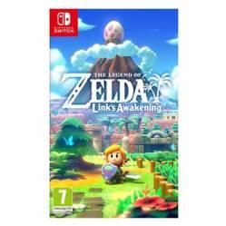 NINTENDO - Zelda:Link´S Awakening