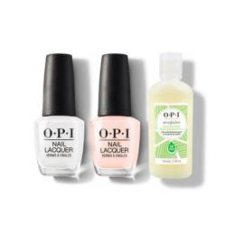 Duo Opi Frenchs Manicure