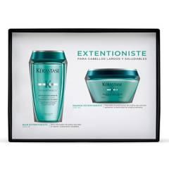KERASTASE - Pack Resistance Extentioniste para lograr un cabello largo saludable