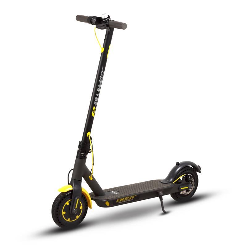 BEST - Scooter Eléctrico Platinium 350W