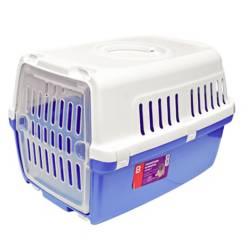 BASA - Transportador de Mascotas Zephos1 Azul
