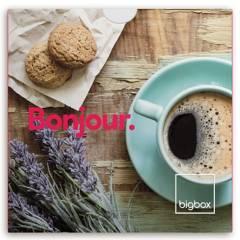 BIGBOX - Box Bonjour