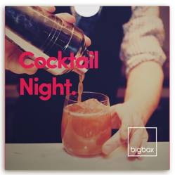 BIGBOX - Box Cocktail Night