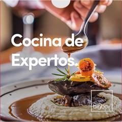 BIGBOX - Box Cocina De Expertos