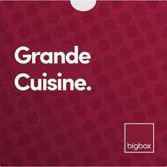 BIGBOX - Box Grande Cuisine