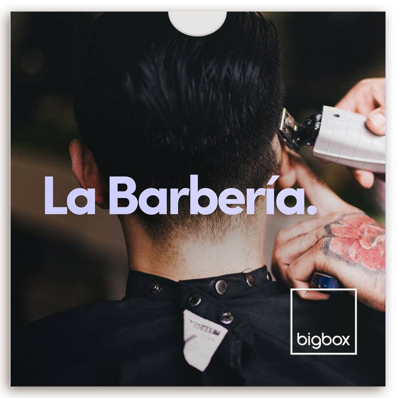 BIGBOX - Box La Barbería