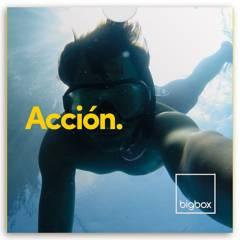 BIGBOX - Box Acción