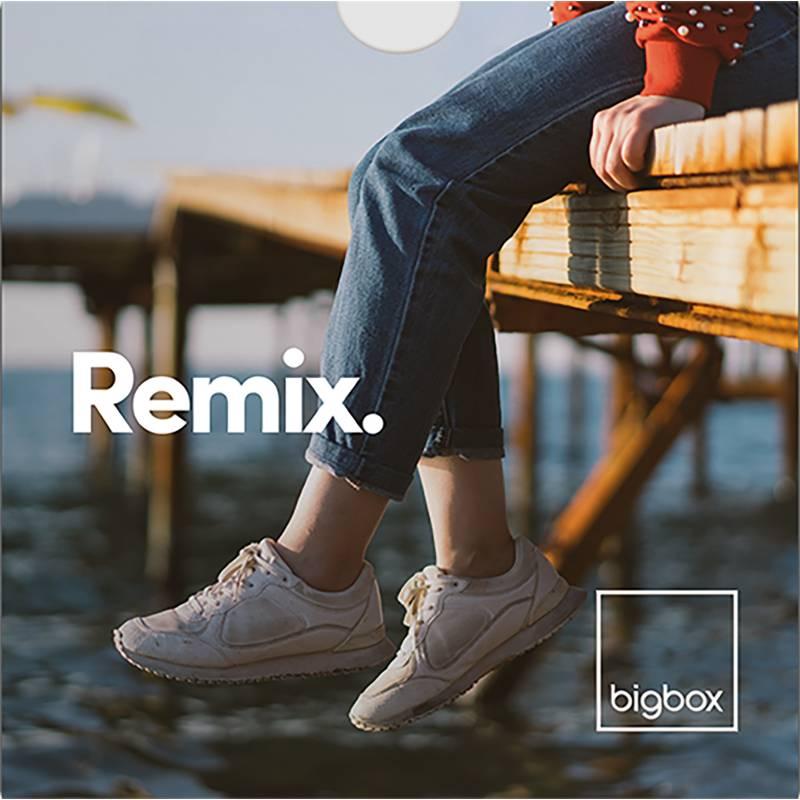BIGBOX - Box Remix
