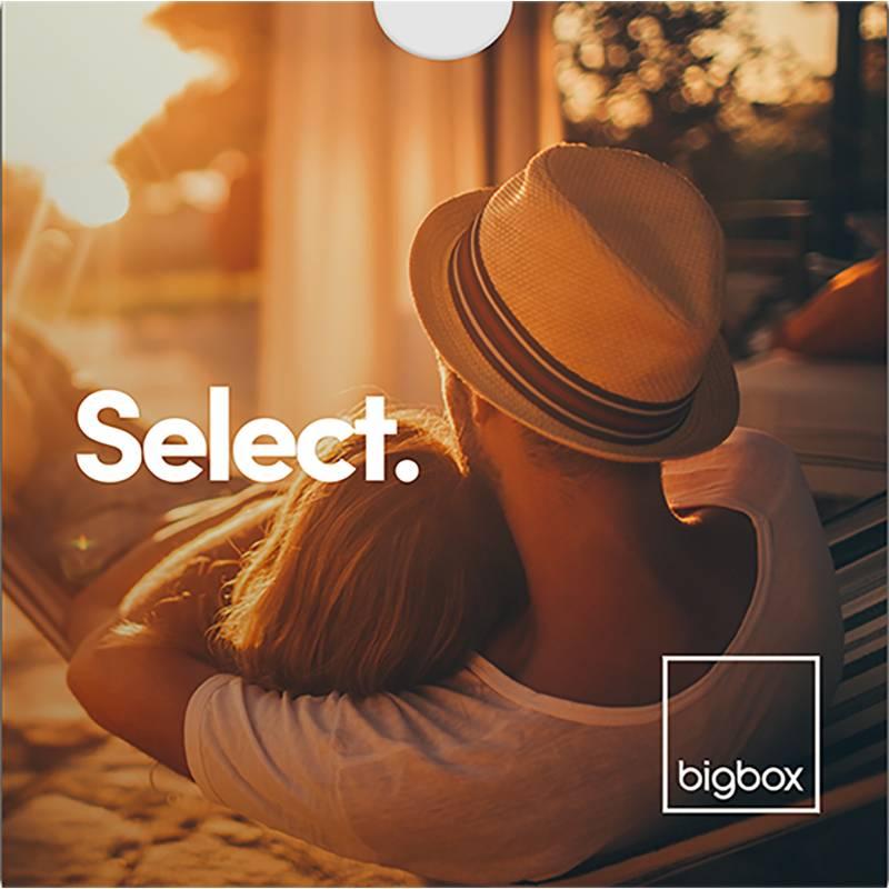 BIGBOX - Box Select