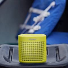 BOSE - Parlante SoundLink Color II Bluetooth
