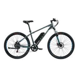 OXFORD - Bicicleta Hombre L Freeway Grafito/Cyan - 27.5