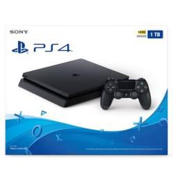 SONY - PS4 Slim 1 TB  Sony