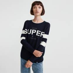 Superdry - Chompa Mujer