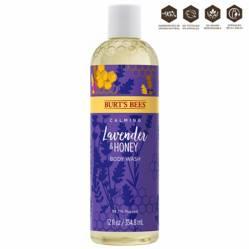 BURT´S BEES - Body wash - Lavender & Honey 354.8 Ml (12 Fl Oz)