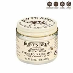 BURT´S BEES - Hand Cream - Almond Milk   2 Oz  (57G)